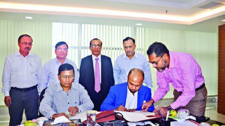 Bashundhara gets 500 acres of land in MEZ