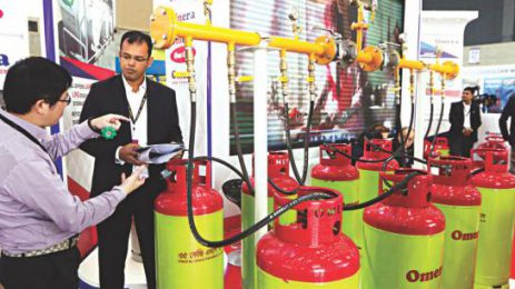 LPG price mechanism in the offing
