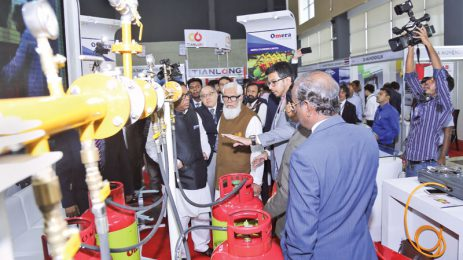 LPG price to be controlled within two months