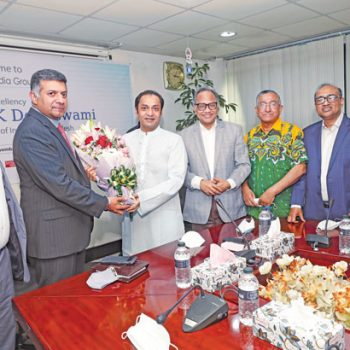 Indo-Bangla friendship goes beyond strategic partnership