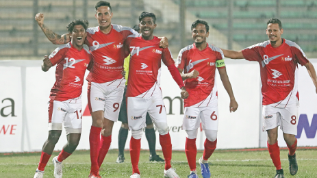Federation Cup 2020 : Kings emerge group champions