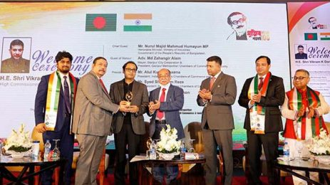 Bashundhara Group MD accorded Best Excellence Award