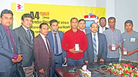'Bashundhara Paper makes country self-reliant in paper production'