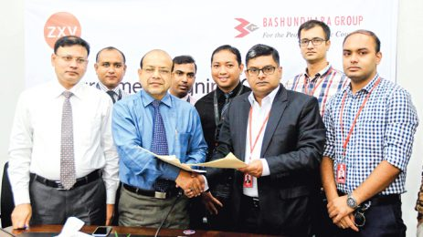 Bashundhara to supply tissue, offset papers to ZXY International