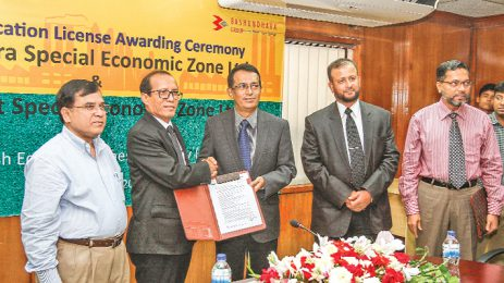 Bashundhara gets licences for 2 special economic zones