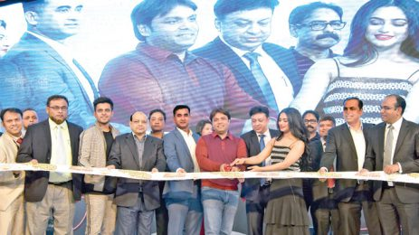 Fun Factory opens at Bashundhara City