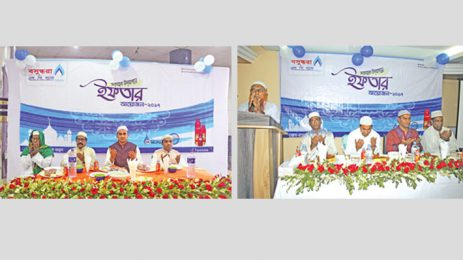 Bashundhara LP Gas hosts iftar parties in Khulna, Jessore