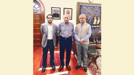 India to maintain friendly ties with Bangladesh, says MJ Akbar