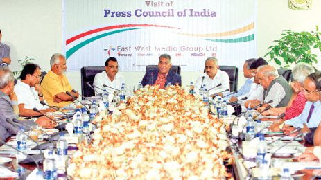 Interaction between journos imperative, says Indian Press Council chair